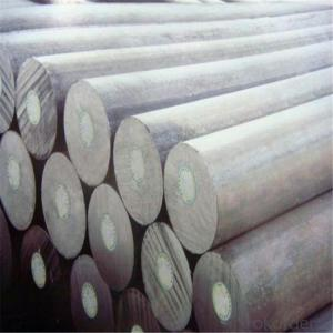 100Gr6 DIN17230 Bearing Steel Round Bars