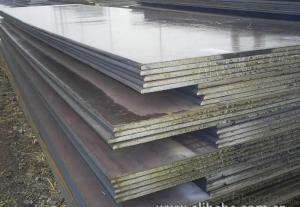 ASTM A53 Mild Steel Plate/Steel Sheet in high quality
