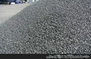 Ash 4.5%  Calciend Anthracite in Good quality