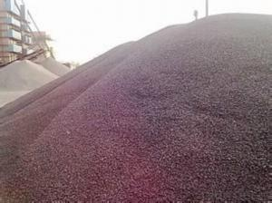 Ash 4.5%  Calciend Anthracite Used for Steelmaking