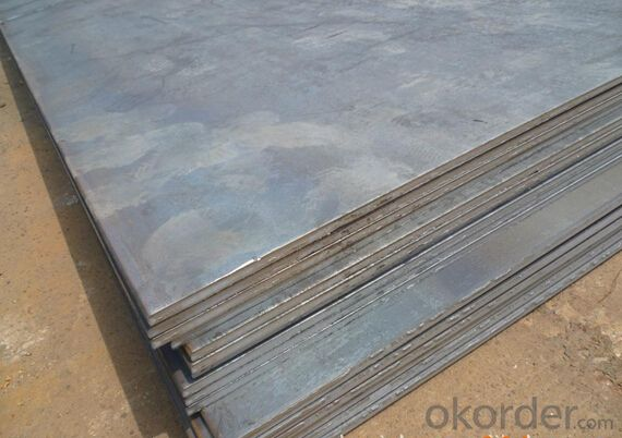 Buy Q235 Carbon Steel Sheet Prices Hot Rolled Mild Steel