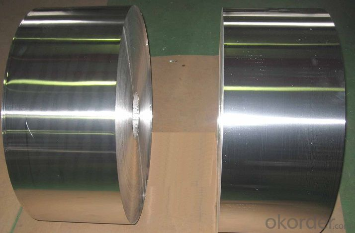 Buy Mill Finish Aluminium Strips For Electrical Price Size