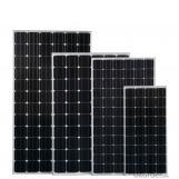 Panel Solar Mono Pequeño y Grande desde 10W a 320W