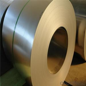 Cold Rolled Stainless Steel Strip 410/430/409