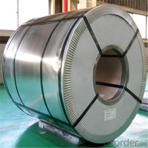 Stainless Steel Coil Price in Wuxi, China