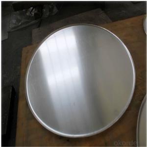 Deep Drawing Aluminium Circle for Utensils