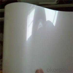 Transparent PET Film Supplier/Manufacture/Factory