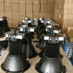 Highbay light led 100W 200W 300W with 3 years warranty industrial high bay lighting