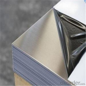 TISCO AISI 304/316 Stainless Steel Sheet/Sheets