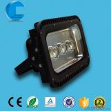 IP68 LED floodlight 150W outdoor lighting