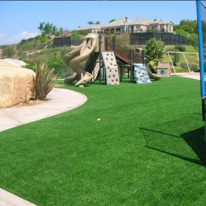 Artificial Grass Synthetic Lawn Outdoor Flooring Carpet landscaping Grass