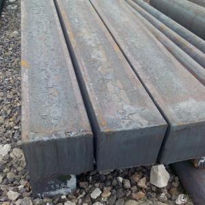 Hot Rolled Steel Billet China Supplier Q235/3SP/5SP