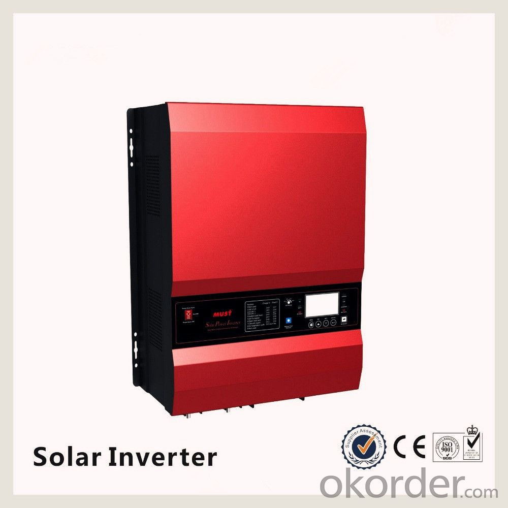 PV35-2K Low Frequency DC to AC Solar Power Inverter 12KW