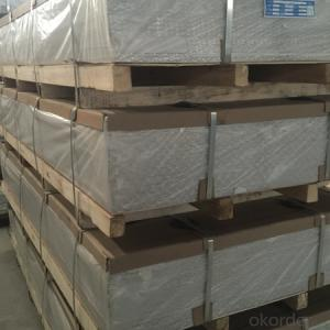 ASTM Grade 1060 Aluminum Belt For Solar sheet