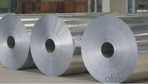 ASTM Grade 3003 Aluminum Strips Belt For Solar