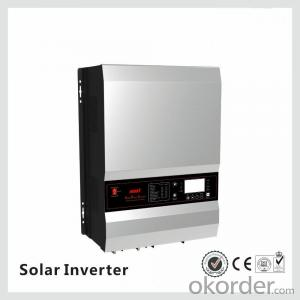 PV35-1K Low Frequency DC to AC Solar Power Inverter 12KW