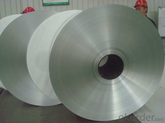 ASTM Grade 6061 Aluminum Strips Belt For Solar