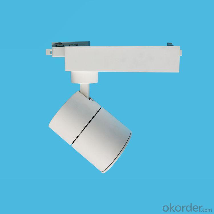 CITIZEN cob led track light 15W 20W 25W 30W with CRI>90 90LM/W