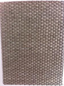 Grass Wallpaper Natural Sisal for Home Hotel Bar 3d Bamboo Grass Customized