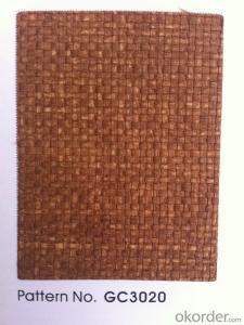 Grass Wallpaper Elegant Grass Paper Wallcovering Wallpaper for Interior Design
