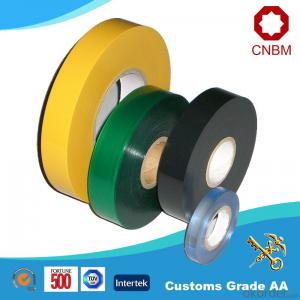 PVC Tape for Wire Harness Automobile Wrapping