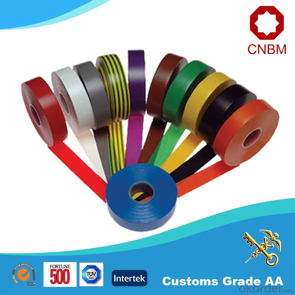 Buy Pvc Wire Harness Tape Automobile Colorful Pricesizeweight Wiring