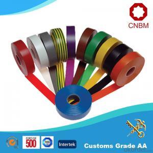 PVC Wire Harness Tape Automobile Colorful