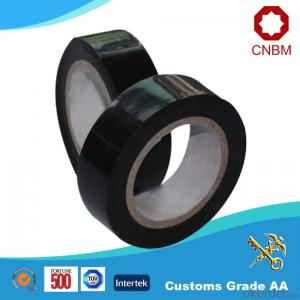Electrical Tape PVC for Wire Harness Wrapping