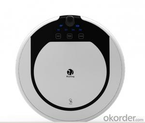 Automatic Vacuum Intelligent Cleaner for Household