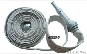 Layflat PVC Water Delivery Hose/ Discharge Pipe Pump Lay Flat Irrigation Choice