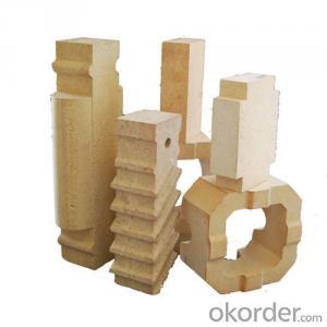 Hot Sale SK High Alumina Fire Clay Brick Price