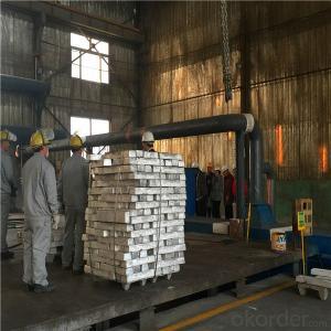 Mg9985 Magnesium Alloy Ingot Plate Good Quality Ingot