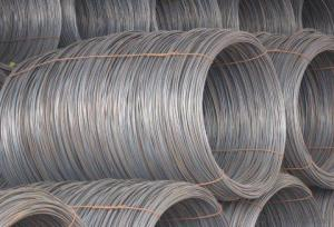 Alloy Steel 8mm SAE 1010 Coils Steel Wire Rod