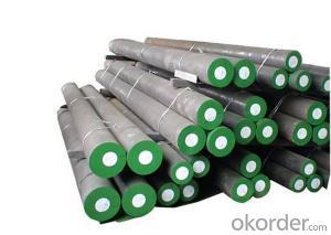 Special Steel Sae 5160 6150 1.8159 Spring Steel