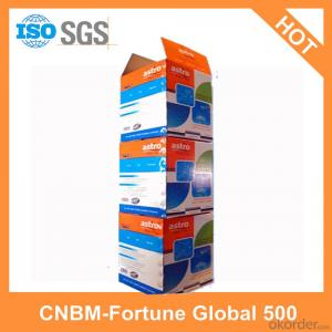 Paper Cartons Custom Made China Manufacturer