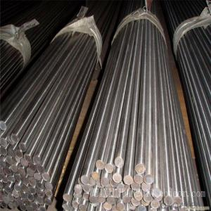 Forged GB/AISI/JIS Standard 4130 1.7218 SCM430 25CrMo4 Half Round Steel Bar