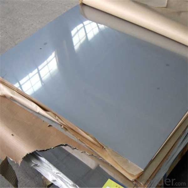 201/304/316/430 Cold Rolled Stainless Steel Sheet Manufacturer