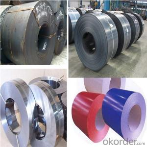 ASTM 304 310S Hot Rolled Stainless Steel Coil / Belt / Strip Products Made in China
