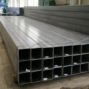 Welded Stainless Steel Tube, 304/316 Stainless Steel Pipe