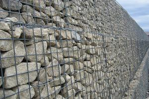 Gabion Box/Gabion Mesh/Welded Gabion Box/Gabion (Direct factory)