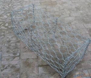 Gabion Mesh Retaining Walls With Hot Sale Superior Quality