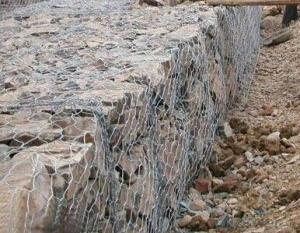 Gabion Box with ISO Certified And High QualityHot Sale