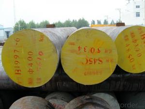 Special Steel SUJ2 Bearing Steel Round Bar