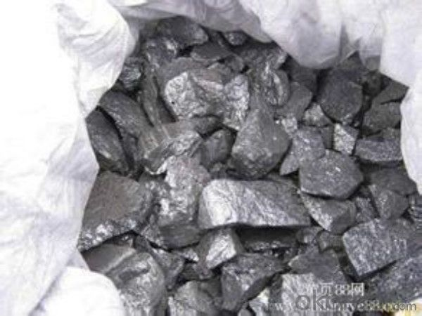 Ferro Silicon 75A of Metal Products 75 with Competitive Price