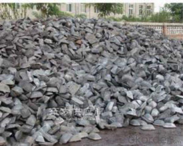 Ferro Silicon 72  Manufactured in China
