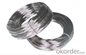 Hot-rolled 430 Stainless Steel Wire Rod in Coils