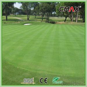 3/16 Inch Synthetic Monofilament Turf for Golf