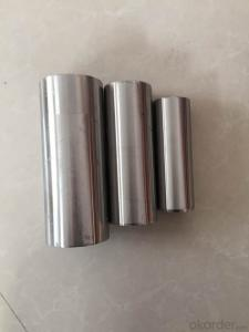 Steel Coupler Rebar Steel Tube Made in Tianjin China