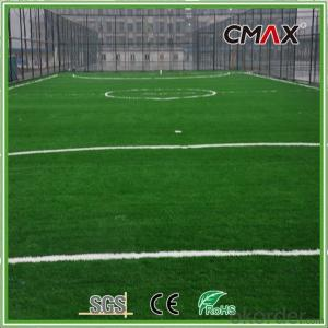 Artificial Grass for Running Track Durable Sports Turf