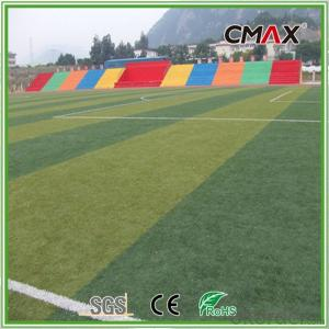 Track and Field Artificial Turf for Kindergarden